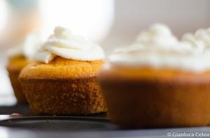Muffins alla Carota - foto di Gianluca Celea
