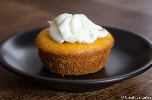 Muffins alla carota