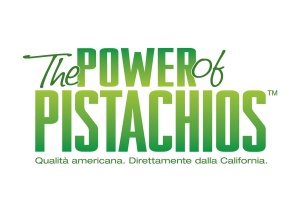 LOGO - The Power of Pistachios