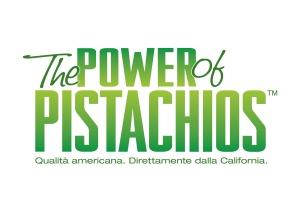 LOGO - The Power of Pistachios
