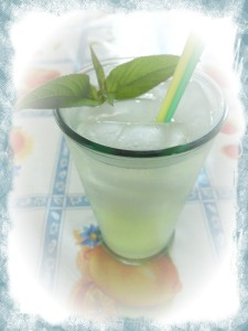 limonata salvia elegans