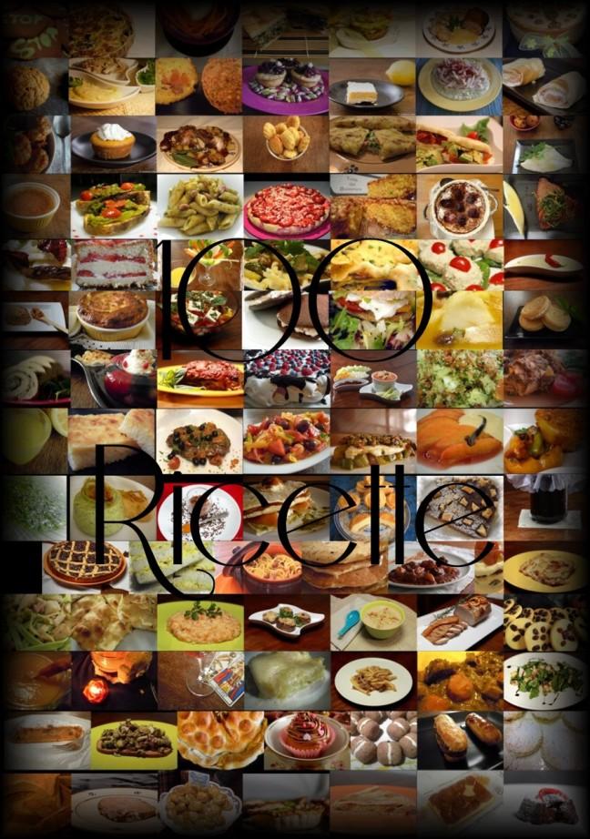 100 ricette