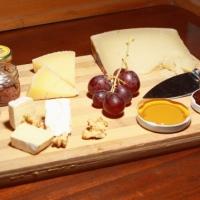 Tagliere di formaggi