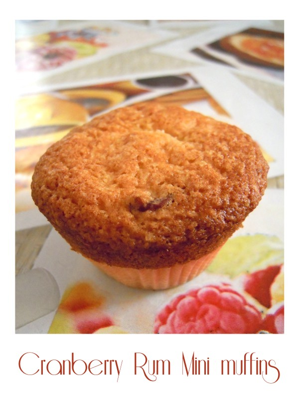 cranb minimuffin