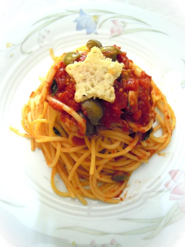 spaghetti repubblica