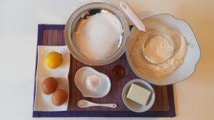 ingredienti delle castagnole