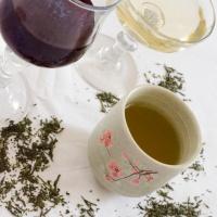 Vino, Tè e altre bevande