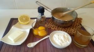 ingredienti salsa alemanna