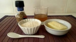 ingredienti vellutata