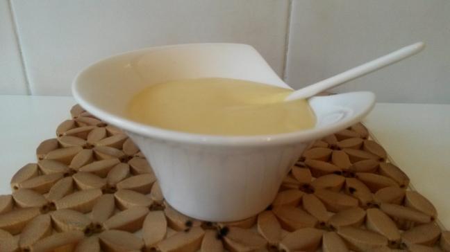 salsa alemanna