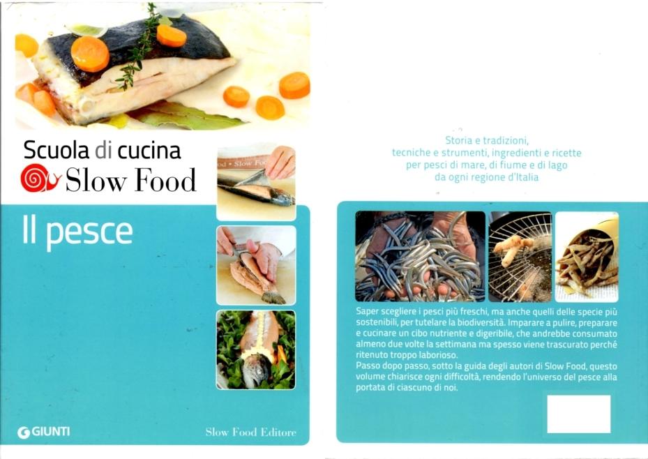 il pesce slow food