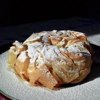 Tikvenik - La tradizionale torta bulgara di zucca